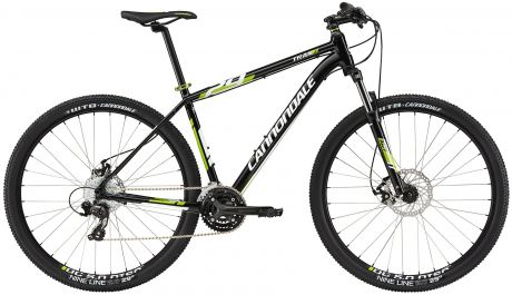 Велосипед Cannondale TRAIL 7 29 (2015)
