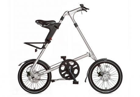 Велосипед Strida SX 18 (2016)