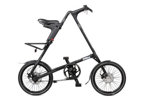 Велосипед Strida SD 18 (2016)