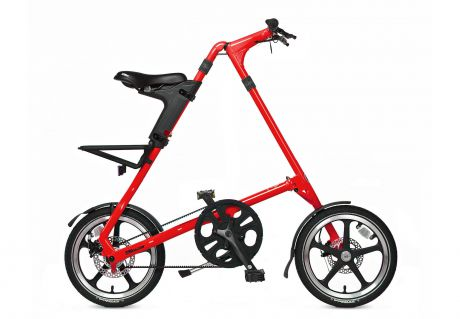 Велосипед Strida LT 16 (2016)