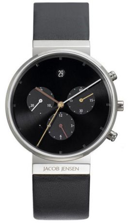 Jacob Jensen Jacob Jensen 600
