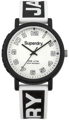 Superdry Superdry SYG196BW