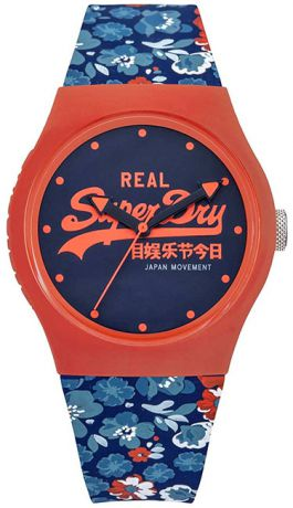 Superdry Superdry SYL169UCO