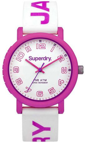 Superdry Superdry SYL196P