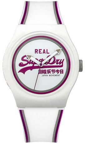 Superdry Superdry SYG198WR