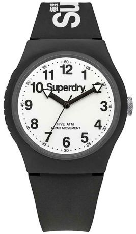 Superdry Superdry SYG164BW