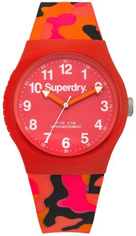 Superdry Superdry SYL176CB
