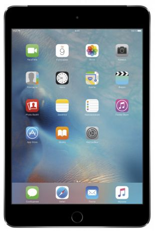 Apple iPad mini 4 Wi-Fi + Cellular 64Gb