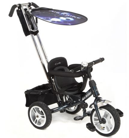 Capella Air Trike grafit