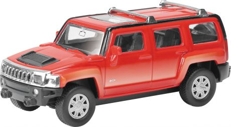 Welly Hummer H3 1:34-39 (43629)