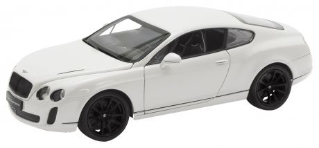 Welly Bentley Continental Supersport (43623)