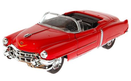 Welly Cadillac Eldorado 1953