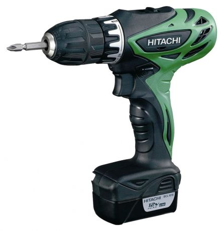 Hitachi DS10DFL-RA