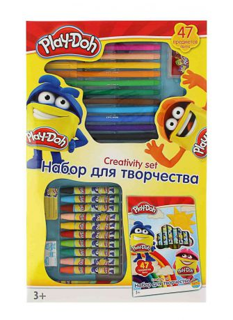 Kinderline Play Doh PDCP-US1-ART-47