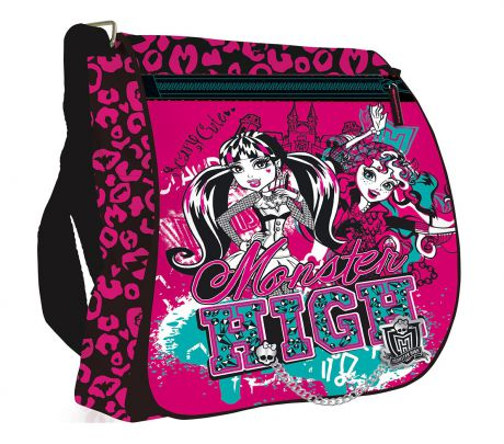 Kinderline Monster High MHBZ-US1-51BOX5-V4