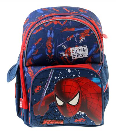 Kinderline Spider-man Classic SMRC-11T-888
