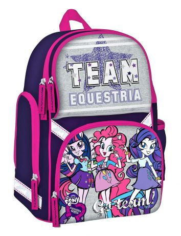 Kinderline Equestria Girls EGDB-MT1-122