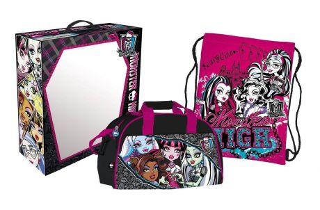 Kinderline Monster High MHBZ-US1-51BOX5-V3