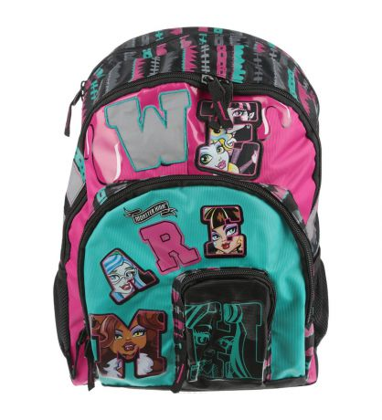 Kinderline Monster High MHCB-MT1-767