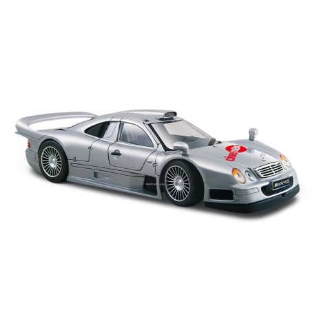 Welly Mercedes-Benz CLK-GTR