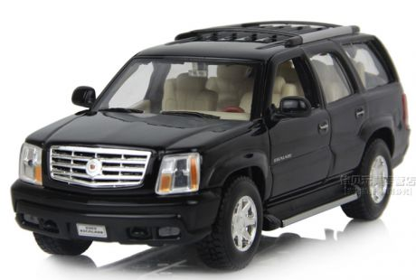 Welly Cadillac Escalade