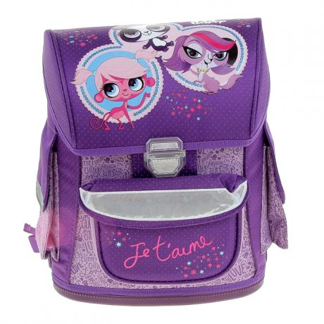 Kinderline Littlest Pet Shop LPBB-UT1-568