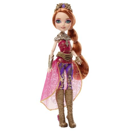Ever After High Холли О'Хэир