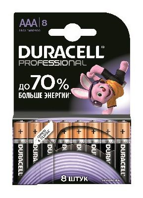 Duracell Professional LR03 (AAA)