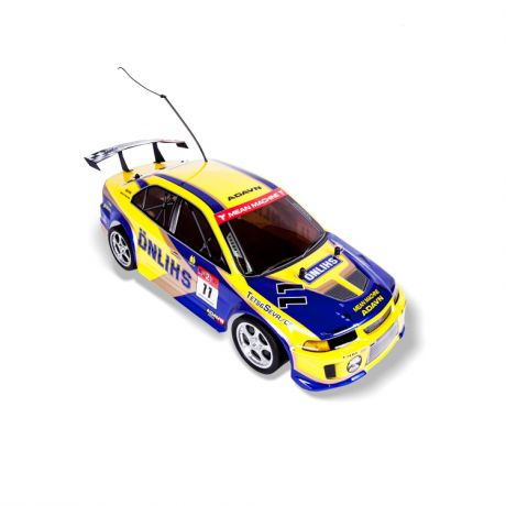 Mioshi Tech On-Road Rally Racer 1:10  (MTE1201-006Ж)
