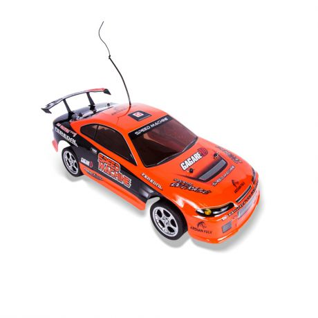 Mioshi Tech On-Road Rally Racer 1:10  (MTE1201-006К)