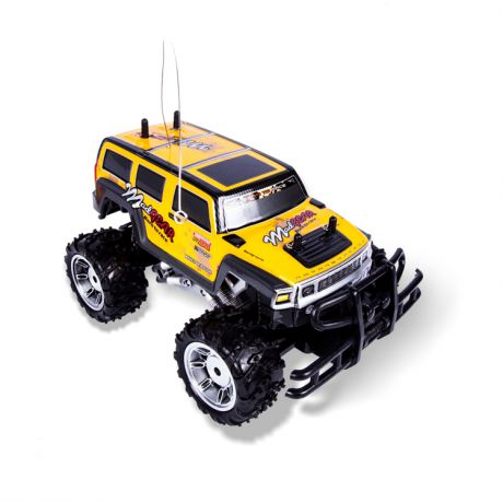 Mioshi Tech Monster Truck 1:14  (MTE1201-008Ж)