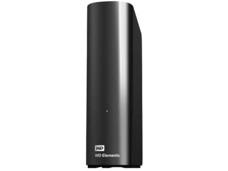 Western Digital Elements Desktop (WDBWLG0050HBK-EESN)