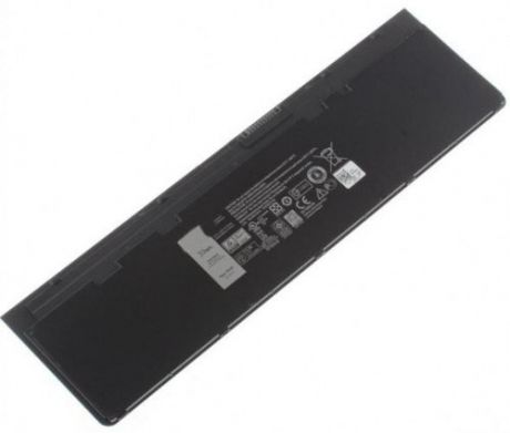 Dell 3-cell 39W/HR E7250 Battery - батарея для ноутбука Dell Latitude(Black)
