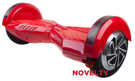 Гироскутер Novelty Electronics L1-A (Red) 8 дюймов