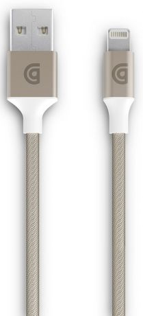 Extra-long Premium Braided Lightning Cable