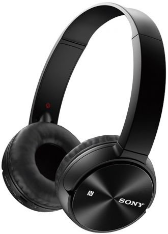 Sony MDR-ZX330BT - накладные наушники (Black)