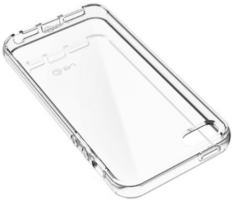 Crystal Soft Case