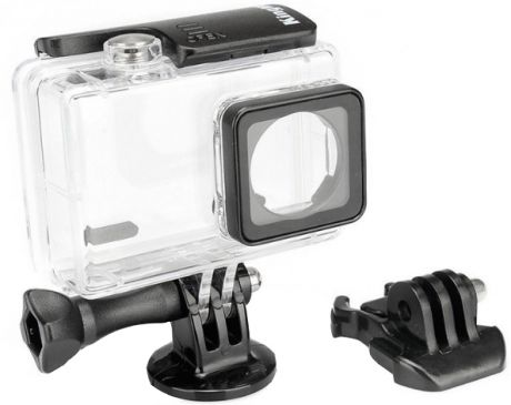 Kingma Waterproof Aqua Box - водонепроницаемый кейс для Xiaomi Yi Action 4K (Black)
