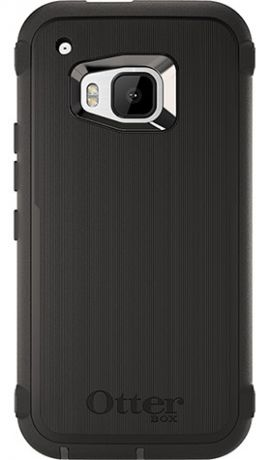 OtterBox Defender Series Case - чехол для HTC One M9 (Black)