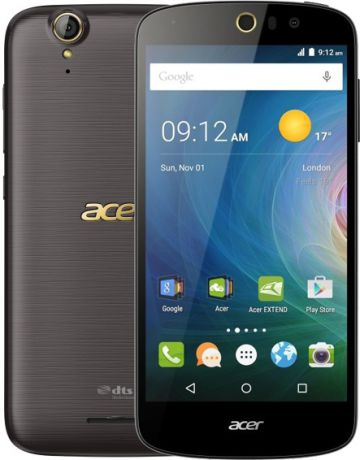 Acer Liquid Z630S Duo Gold