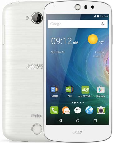 Acer Liquid Z530 8Gb White