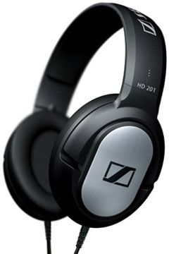 Sennheiser HD 201 Black