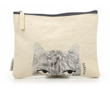 Holika Holika Dodo Cat Косметичка DODO Pouch