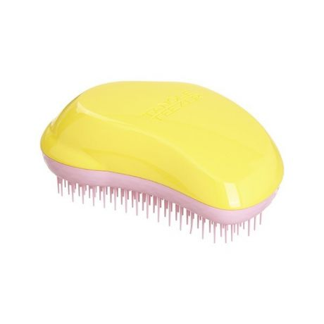 Tangle Teezer Расческа Tangle Teezer Original Lemon Sherbet