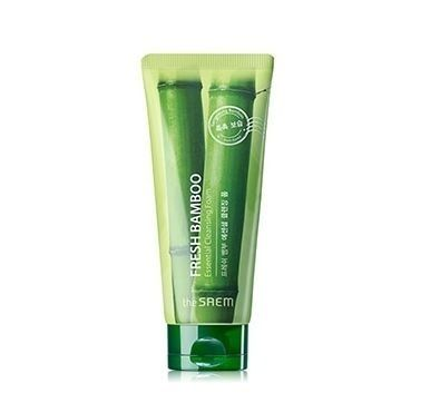 Saem Bamboo Гель для тела с экстр. бамбука Sample_Fresh Bamboo Soothing Gel 99%