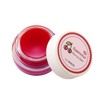 Saem LIP Бальзам для губ 01 Saemmul Kiss Lip Balm 01 Rose Balm