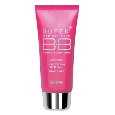 SKIN79 BB крем SUPER PLUS BEBLESH BALM TRIPLE FUNCTIONS SPF30 PA++ (HOT PINK) TUBE