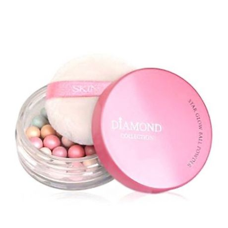 SKIN79 Пудра в шариках STAR GLOW BALL POWDER