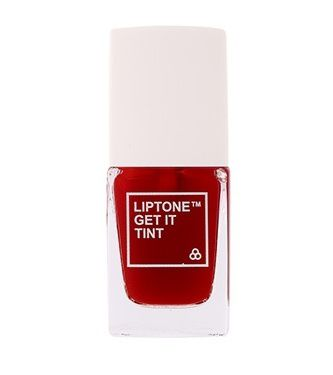 Tony Moly Тинт для губ 05 ALL NIGHT RED