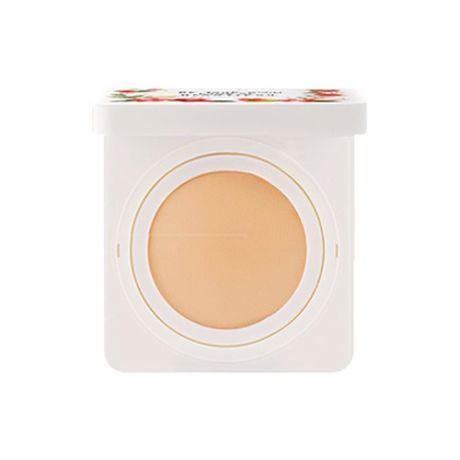 SKIN79 Шелковая пудра для лица FACE FIT SILK CONCEALER PACT 23 NATURAL BEIGE
